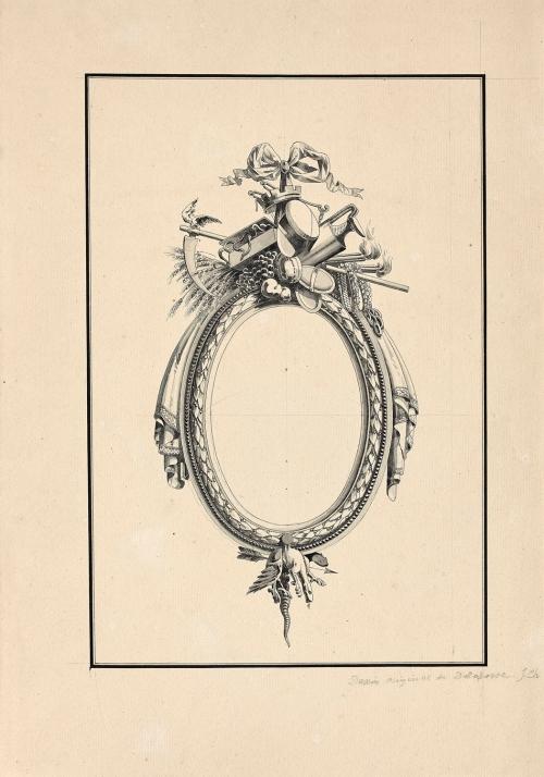 Antique Frame Drawing To 1delafosselot123sm Antique Frames The Frame Blog Page 31