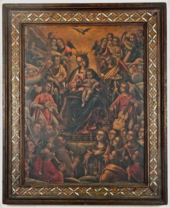 16th 17th Century The Frame Blog