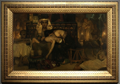 43-alma-tadema-death-of-the-first-born-son-of-pharoah-1872-rijksmuseum-sm