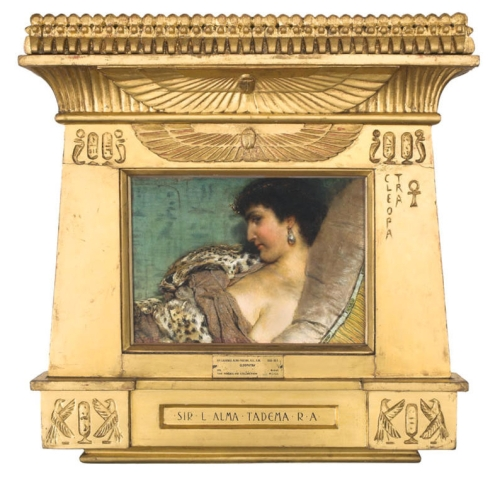 46-alma-tadema-cleopatra-1877-nz-museums