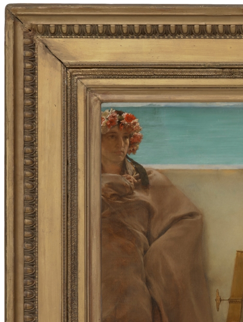 48-dolman-alma-tadema-a-reading-from-homer-1885-philadelphia-museum-of-art-detail-sm