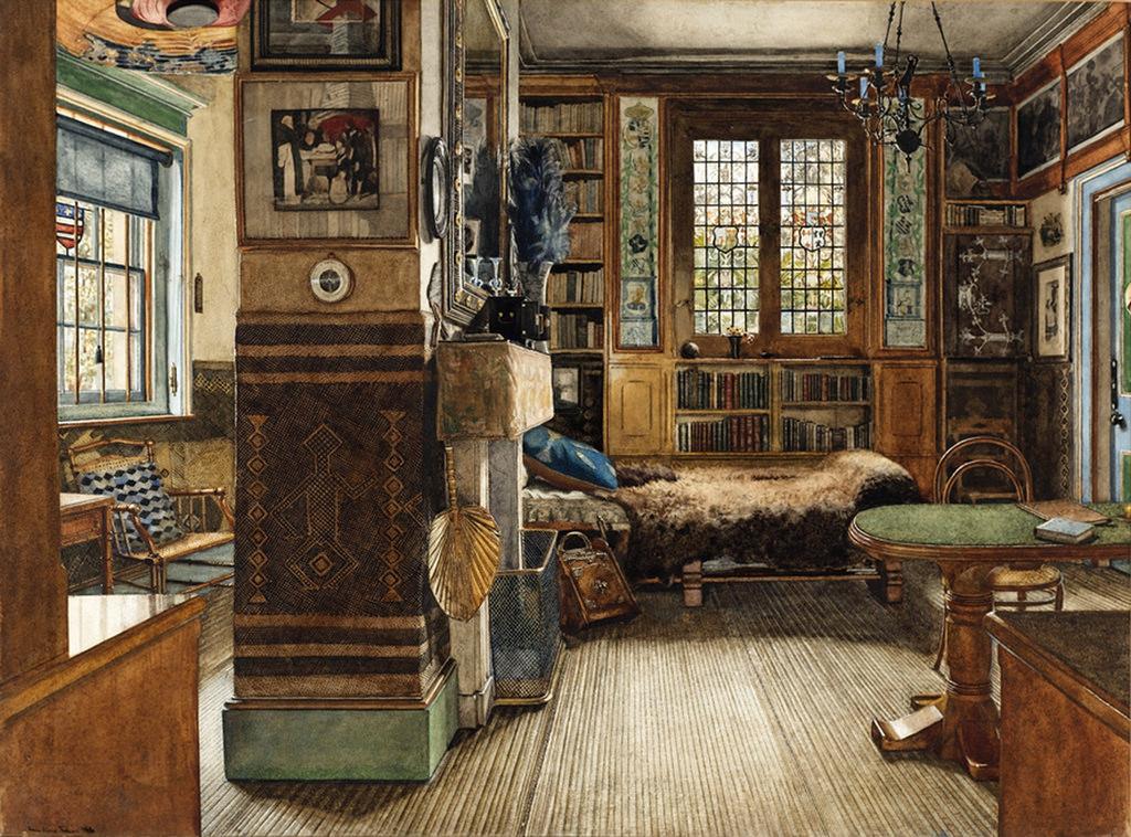 5 Anna Alma Tadema Sir L At S