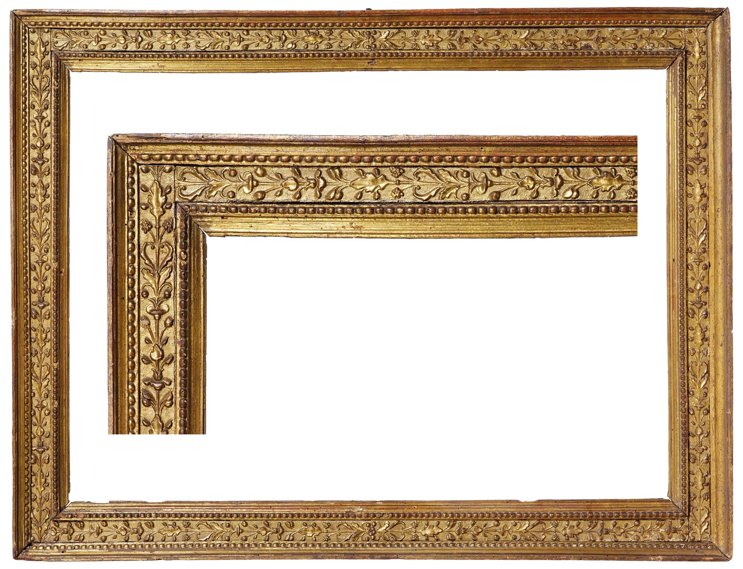 Two sales of antique frames: EVE in Paris & Pandolfini in Florence ...