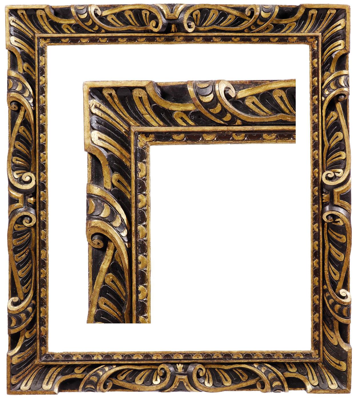 Antique frame auction | The Frame Blog