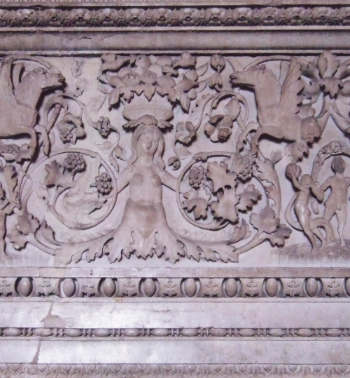 27-detail-of-carved-chimneypiece-vatican-stanze-c1520s-ed