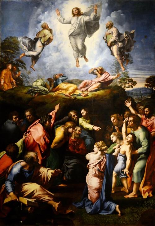 3-raphael-transfiguration-vatican