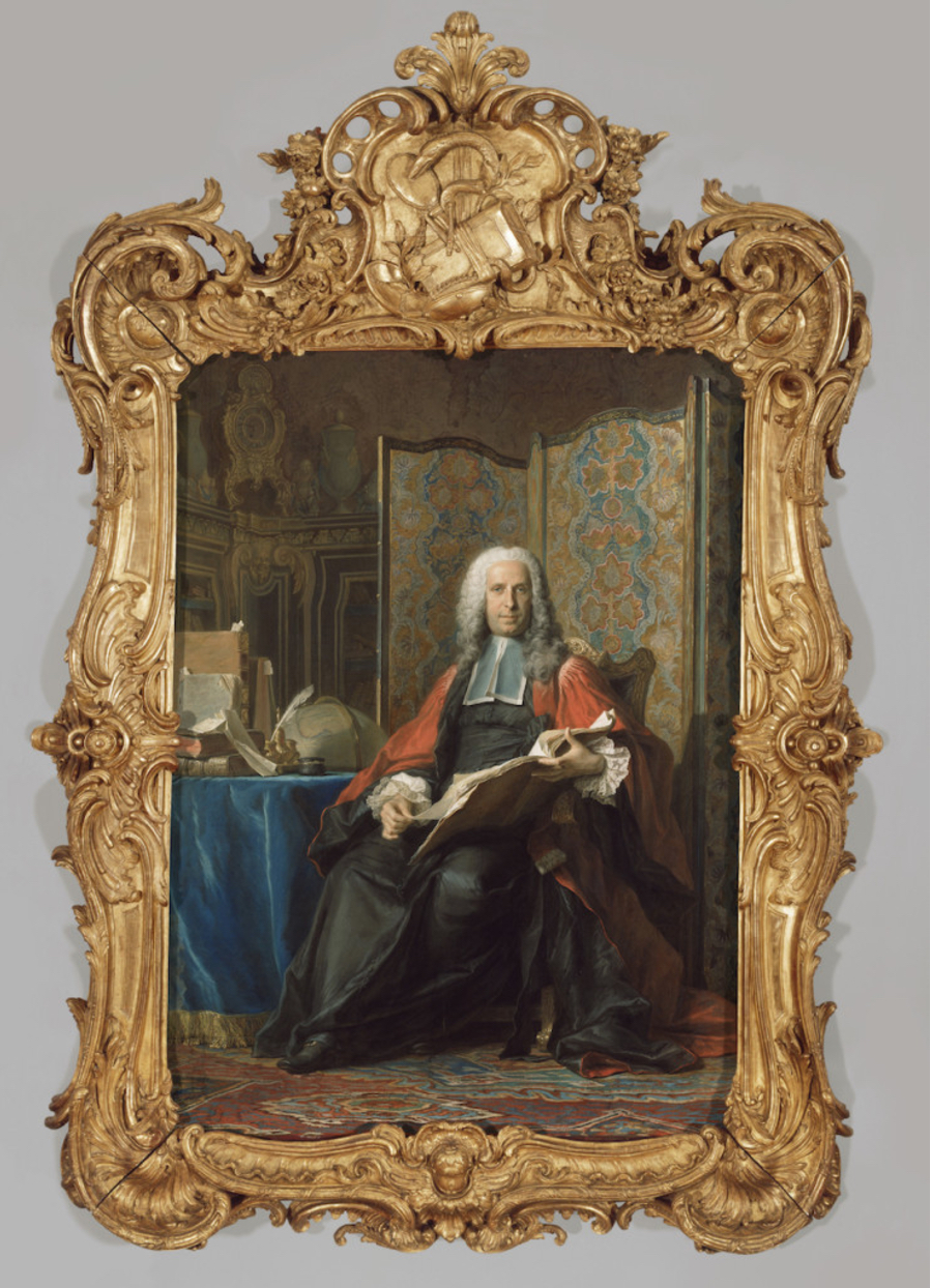 Trustful Miniature Rococo Style Gilt Gold Frame With Portraite Print Of Child Complete Range Of Articles Other Antique Furniture