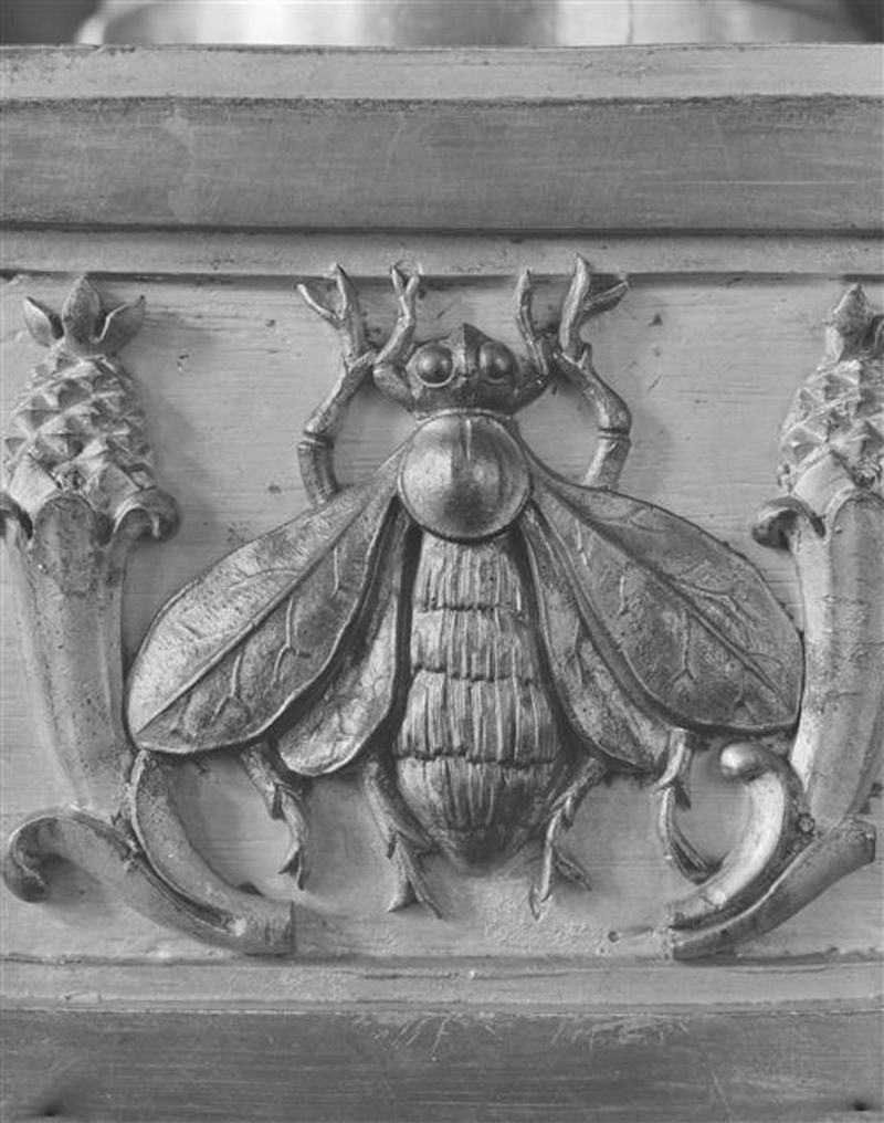 Bees In The Frame Part 2 The Napoleonic Bee The Frame Blog