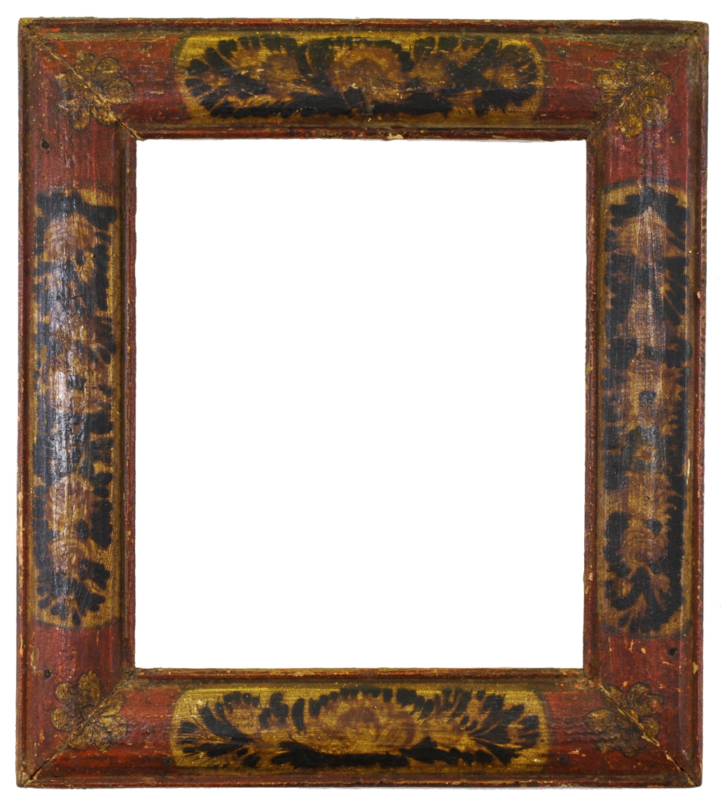Conzen 14th Antique Frame Auction 2017 | The Frame Blog