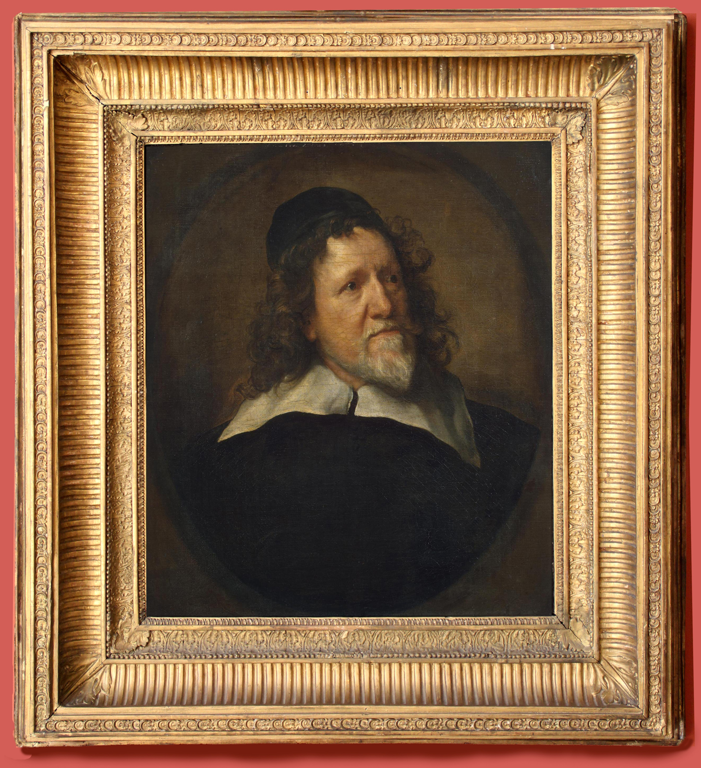 Reasons for reframing: focusing on Titian | The Frame Blog