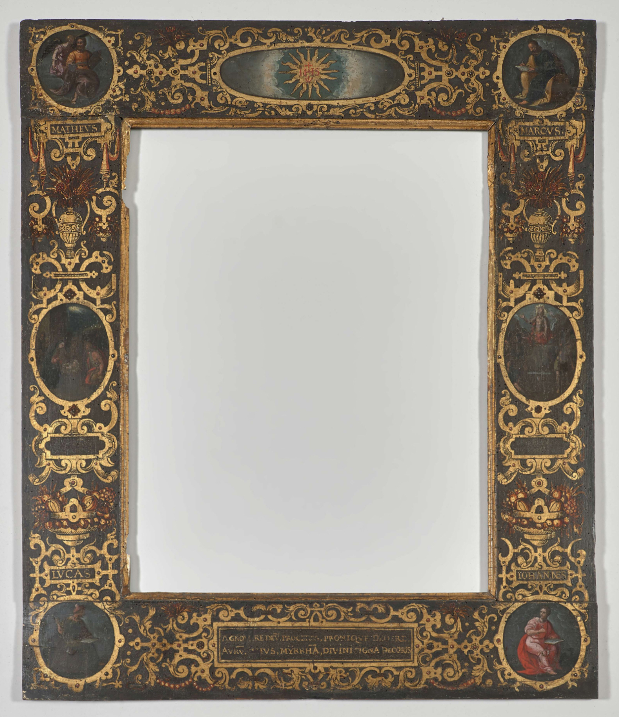 Artcurial: sale of antique frames in Paris 2018 | The Frame Blog