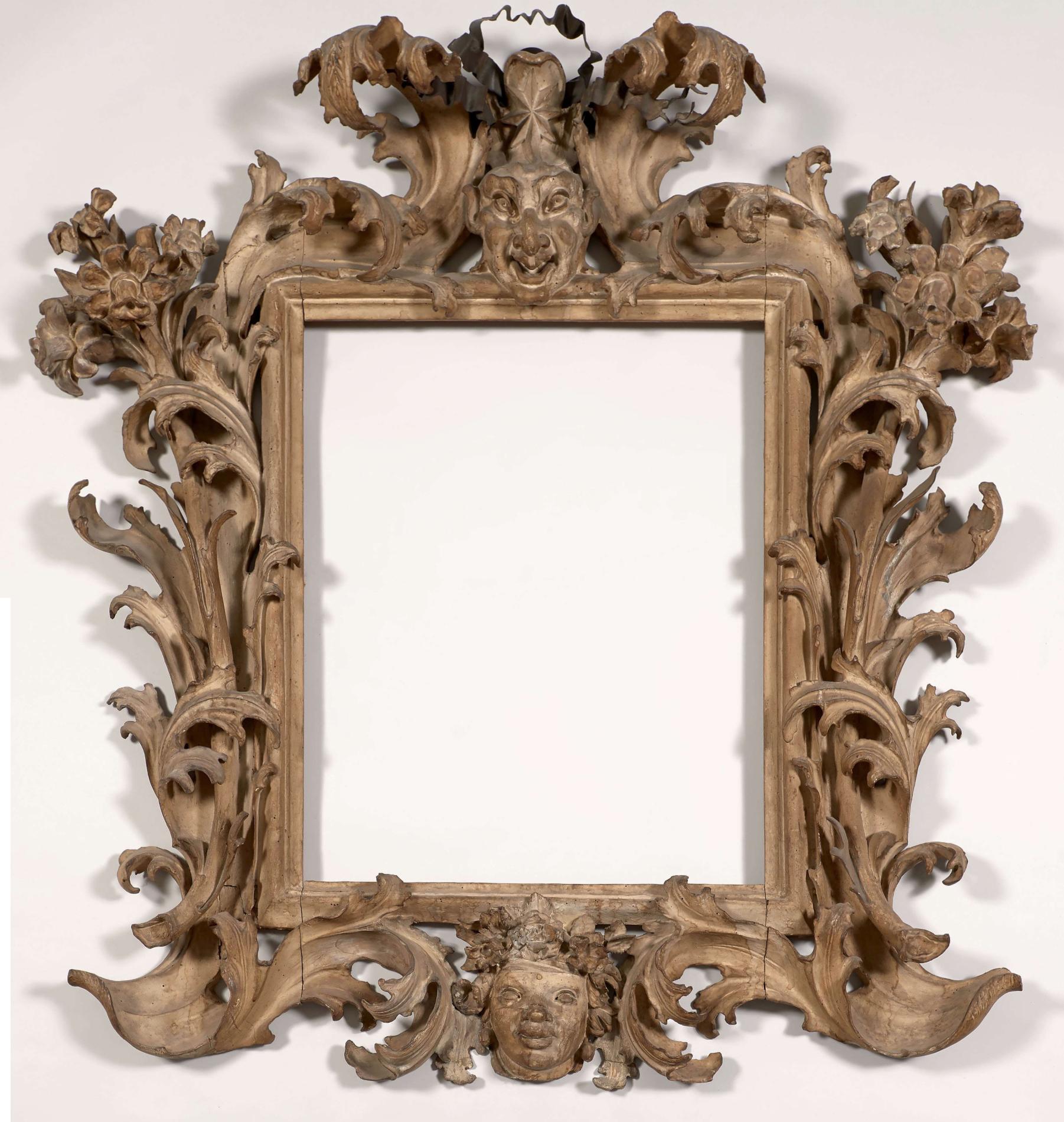 Artcurial: sale of antique frames in Paris 2018   The Frame Blog