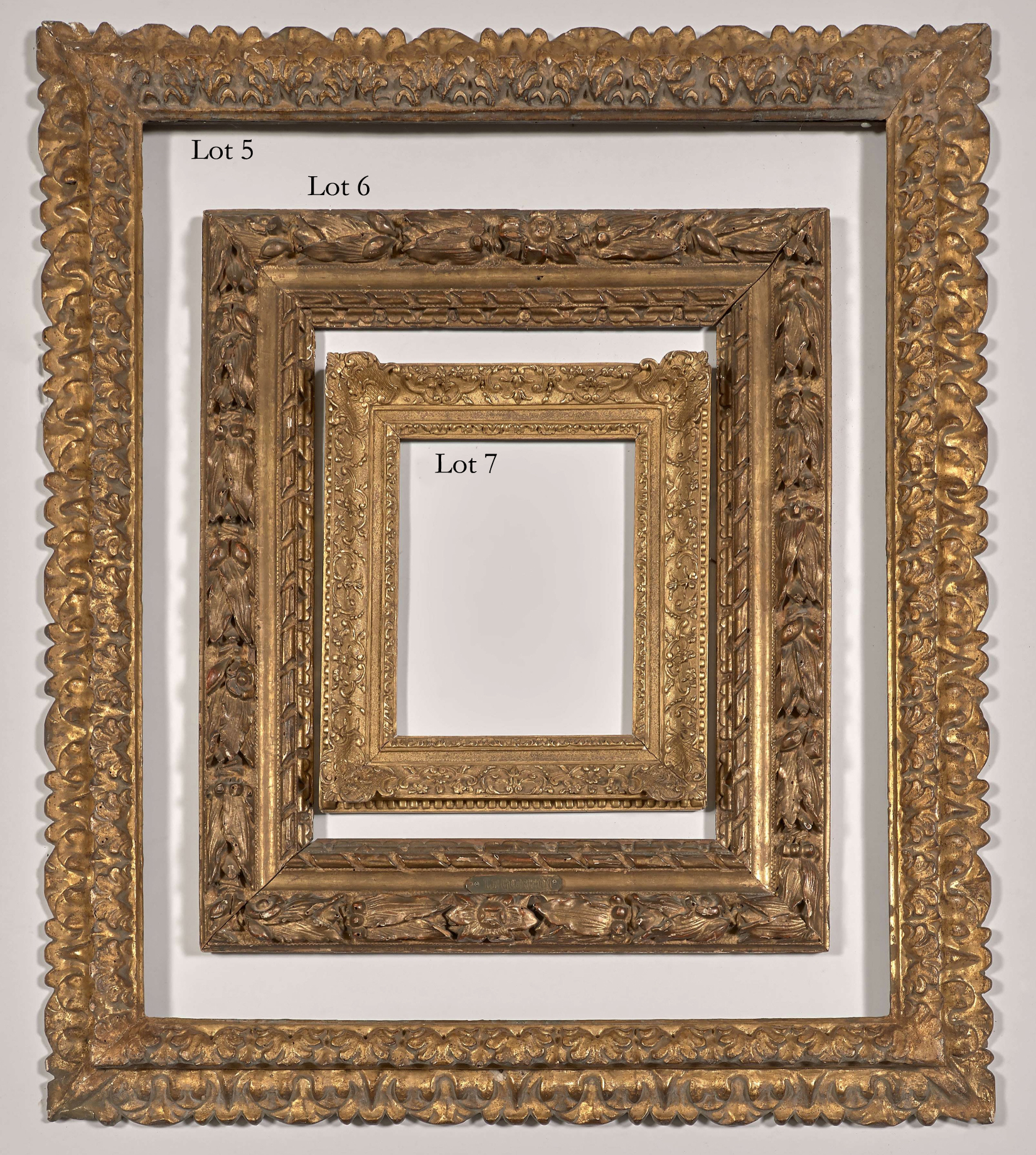 SALES OF ANTIQUE FRAMES | The Frame Blog