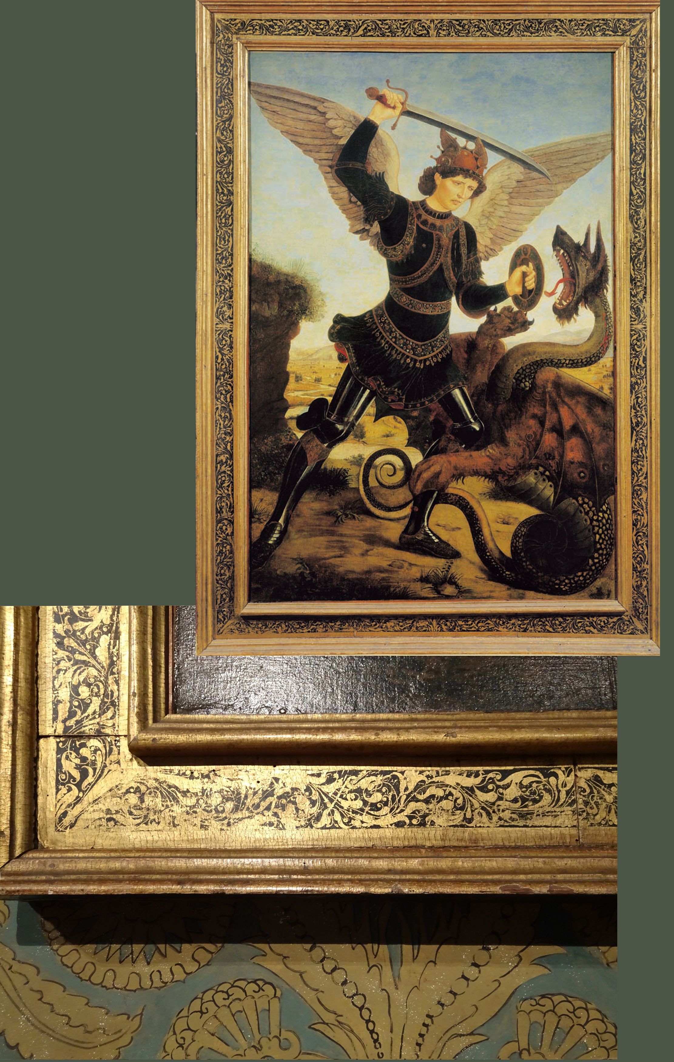 Art Frame Source 18543 In The Marias Framed Art: Articles, Interviews And Reviews To Do