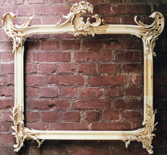 18th Century The Frame Blog