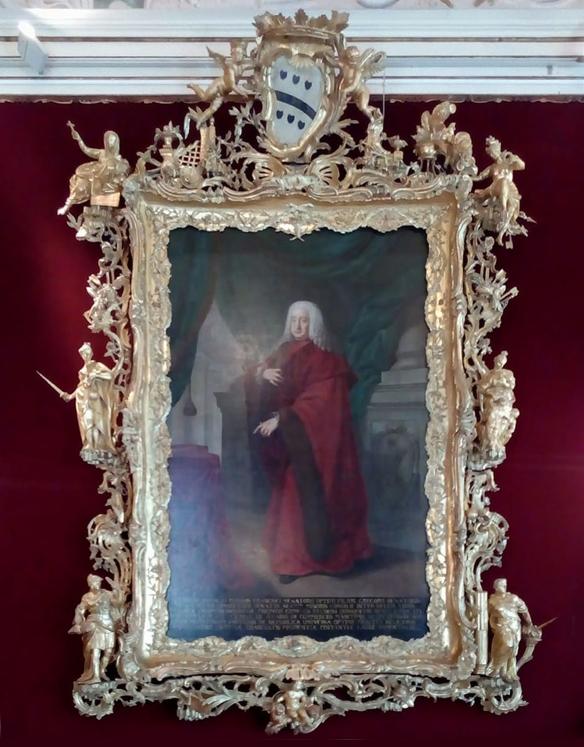 Rococo The Frame Blog