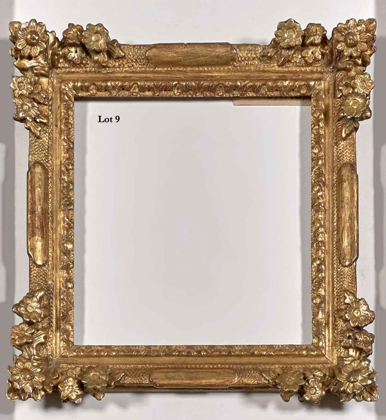 Artcurial: sale of antique frames in Paris, September 2018 | The ...