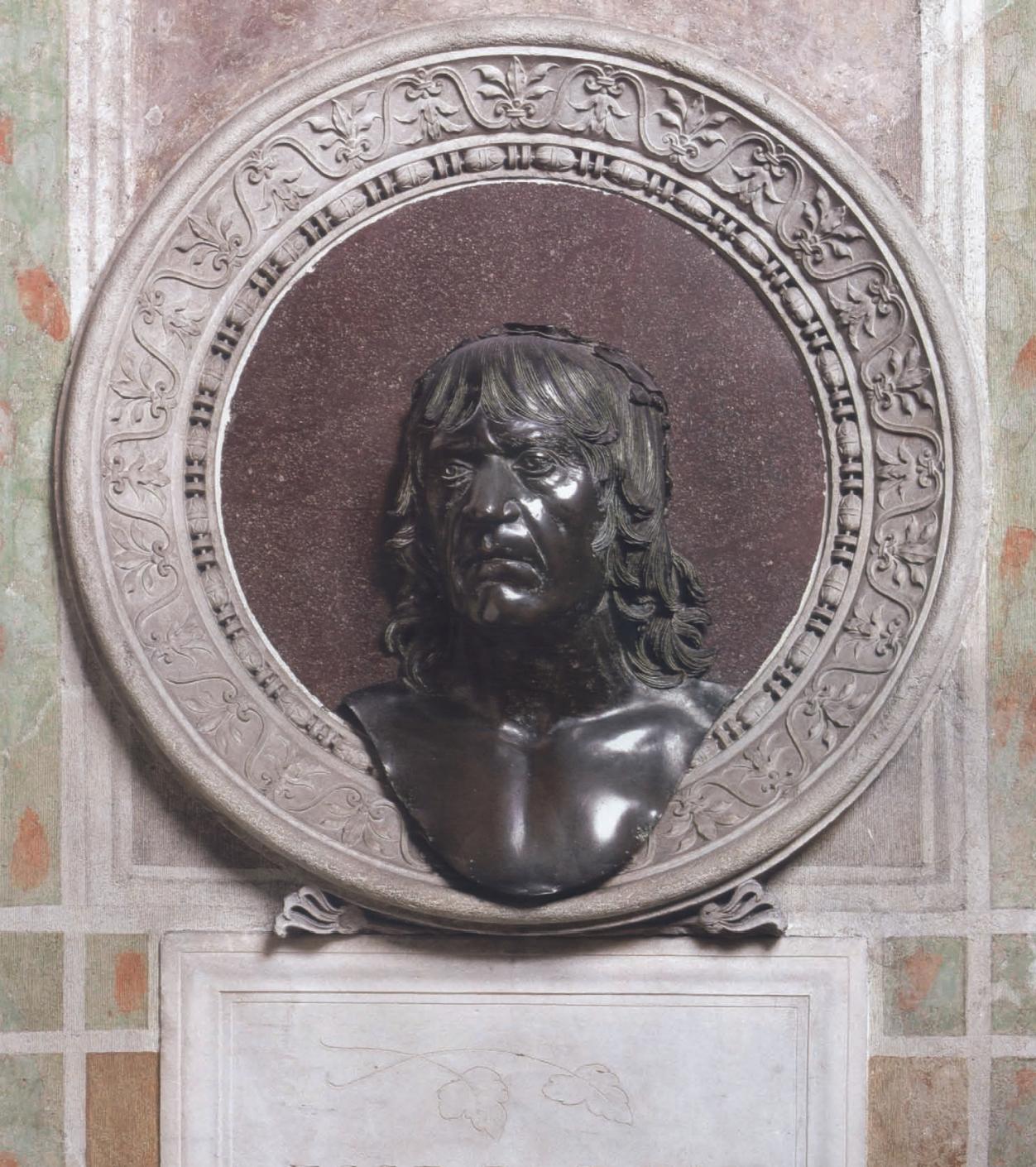 donatello sculptor ng
