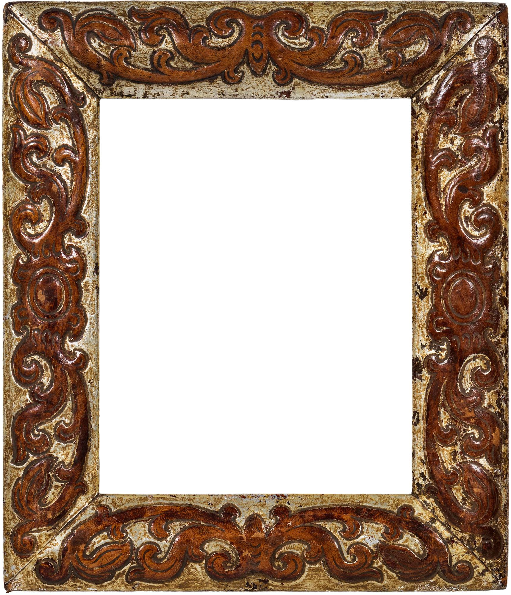 Norbert Theiss\'s frame exhibition and Conzen 15th Antique Frame ...