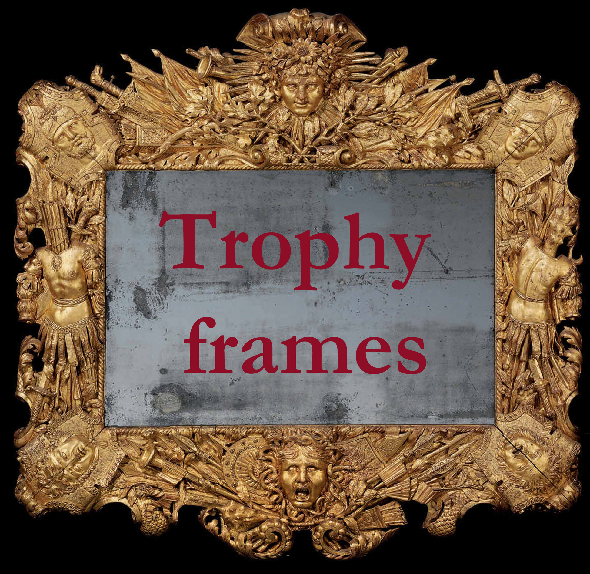 Gilt Bronze Double Oval Photo Frame Easel Back Louis Xvi Fashionable In Style; New Fashion Antique French Xixth C