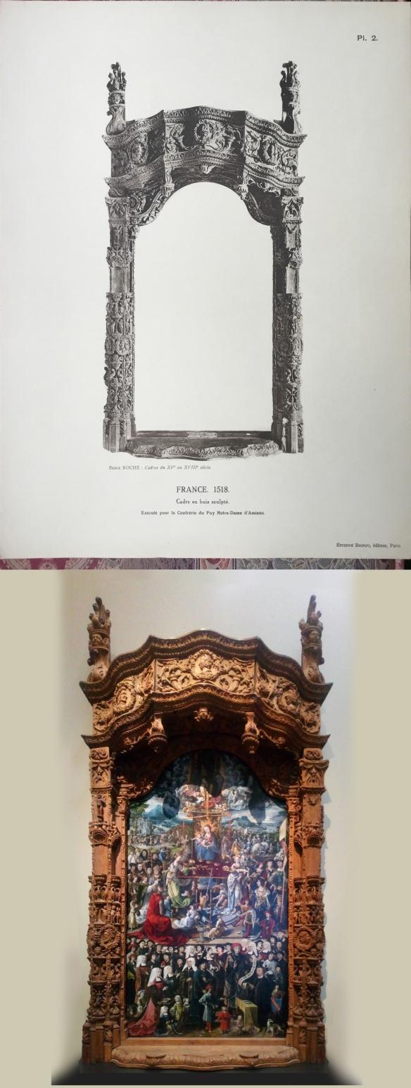 Carving The Frame Blog