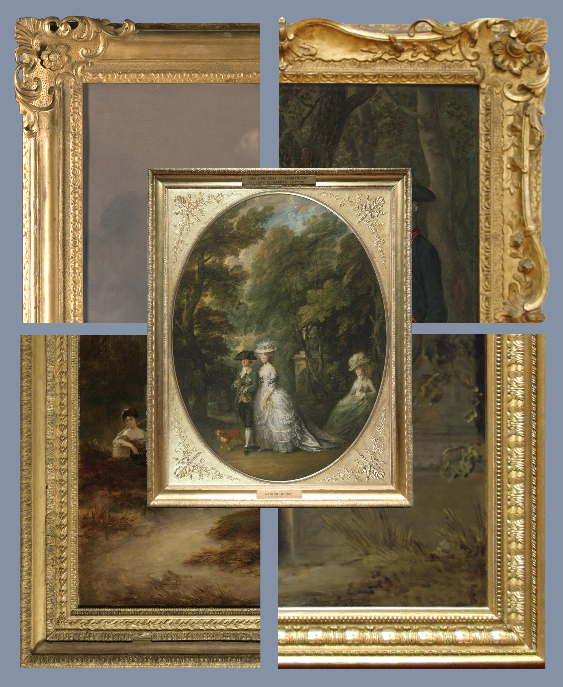 The Frame Blog Articles Interviews And Reviews To Do With Antique And Modern Picture Frames