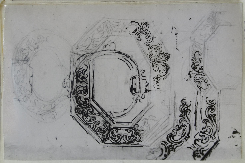 12E Volterrano sheet 1 recto 29 x 20cm