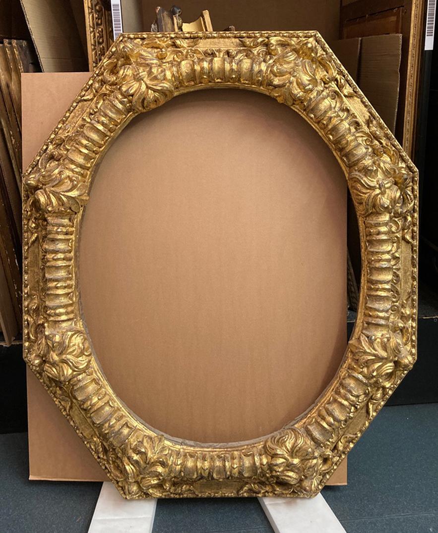 13A Il Volterrano Fraud empty frame
