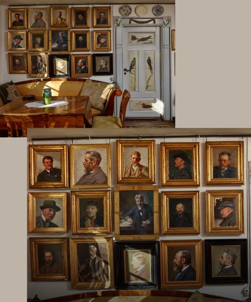 18E Anchers Hus