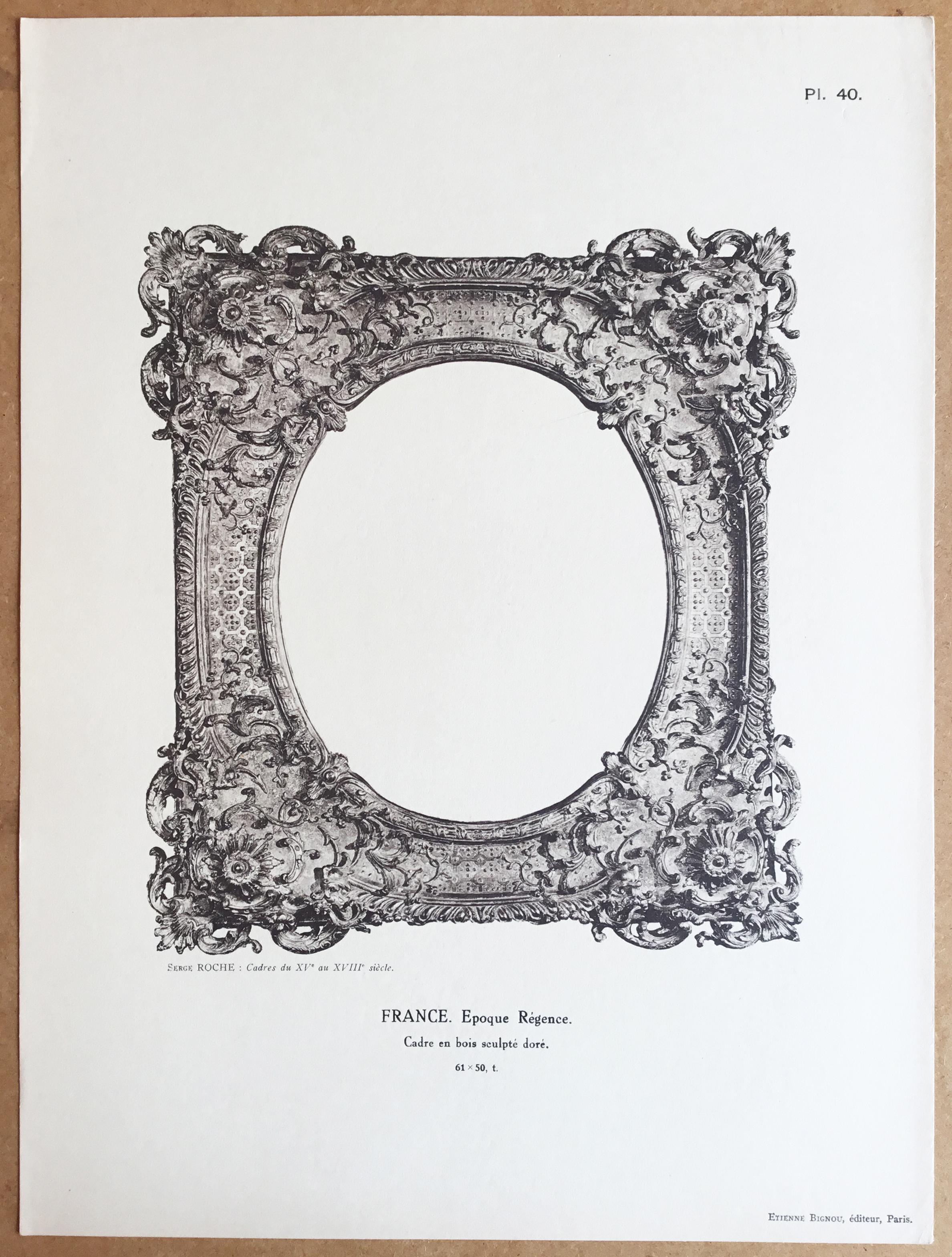 12 Plate 40