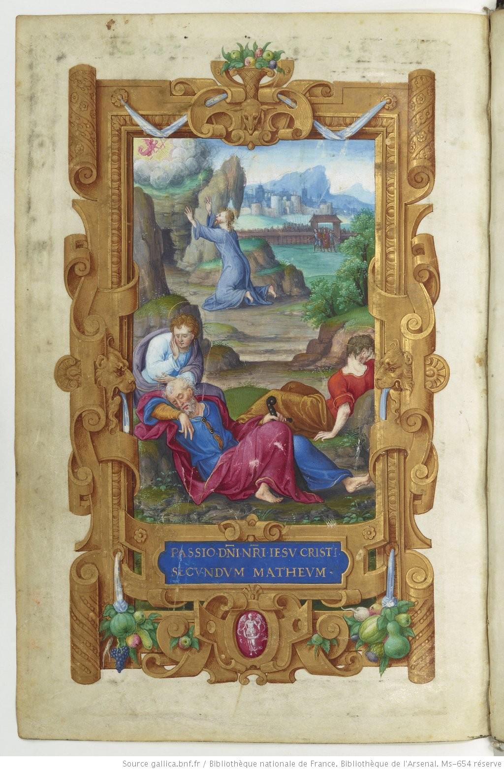 23B Noël Bellemare d1546 Livre d heures de Claude de Guise MS 654 fol 91v 1501to50