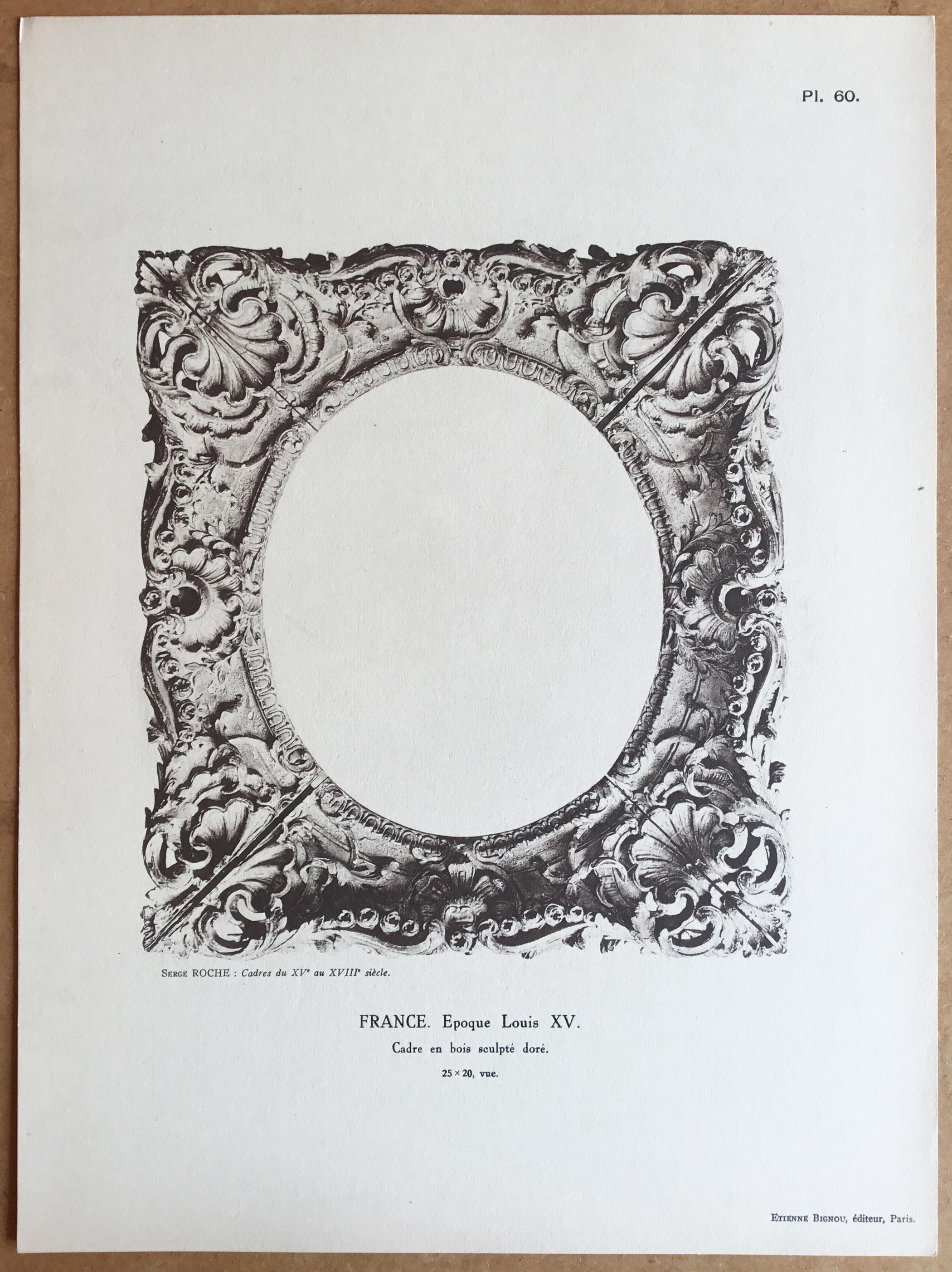 28 Plate 60