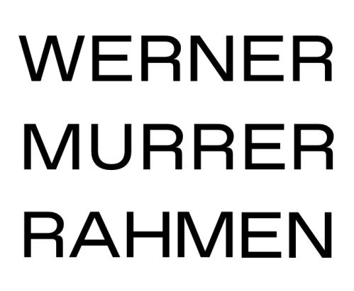 15 Werner Murrer Rahmen logo white bg